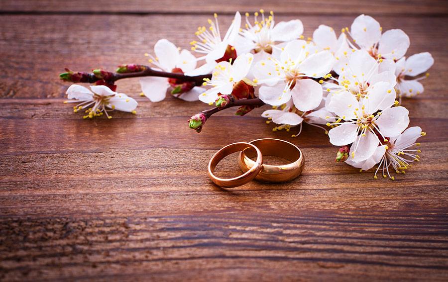 Dags för ett sommarbröllop!