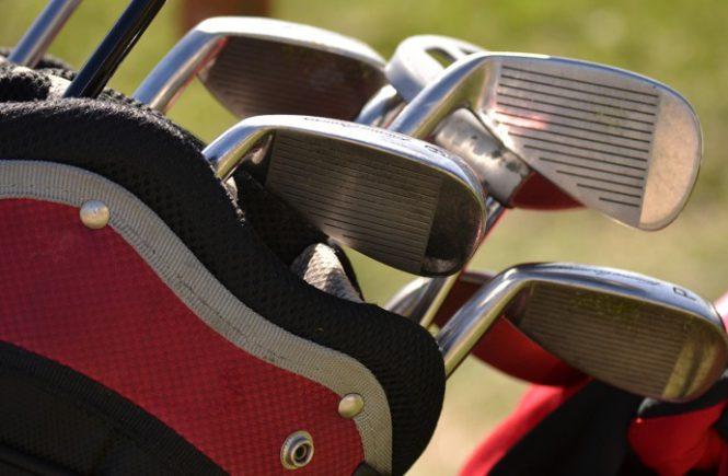 Golfers - Appen för golfare